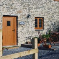 The Hayloft cottage - sleeps 2